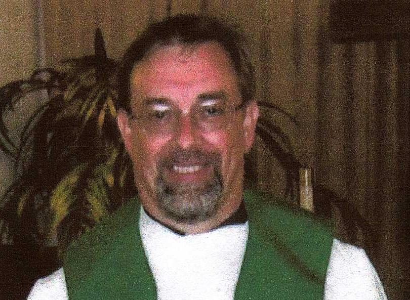 Pastor Jim Korzun – August 28,2016