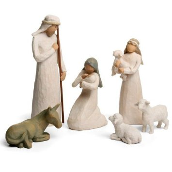 What is the meaning of the Nativity?